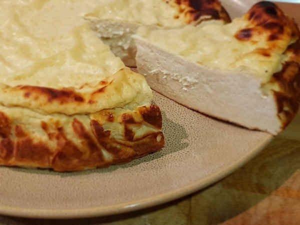Tarta queso fitness proteínas sin azucar