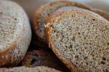 Pan integral receta